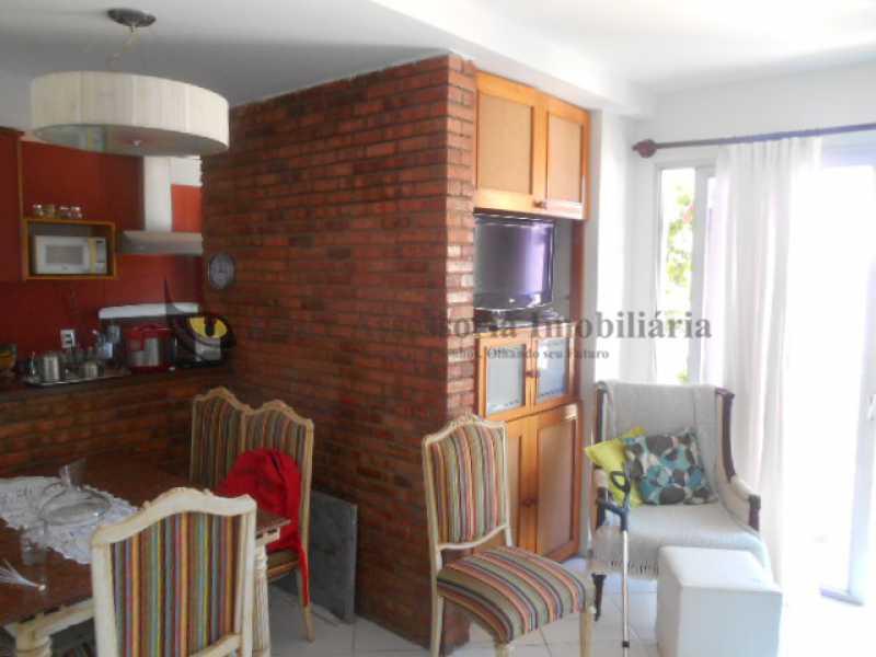 22 - Cobertura 3 quartos à venda Tijuca, Norte,Rio de Janeiro - R$ 860.000 - TACO30140 - 22