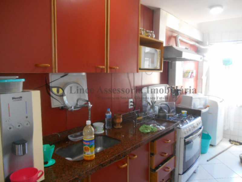 23 - Cobertura 3 quartos à venda Tijuca, Norte,Rio de Janeiro - R$ 860.000 - TACO30140 - 23