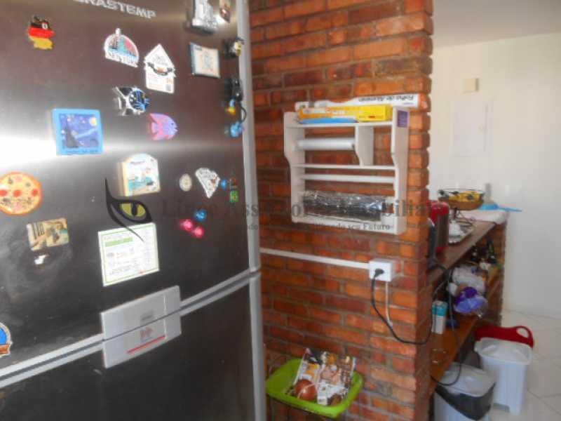 24 - Cobertura 3 quartos à venda Tijuca, Norte,Rio de Janeiro - R$ 860.000 - TACO30140 - 24