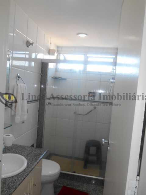 25 - Cobertura 3 quartos à venda Tijuca, Norte,Rio de Janeiro - R$ 860.000 - TACO30140 - 25