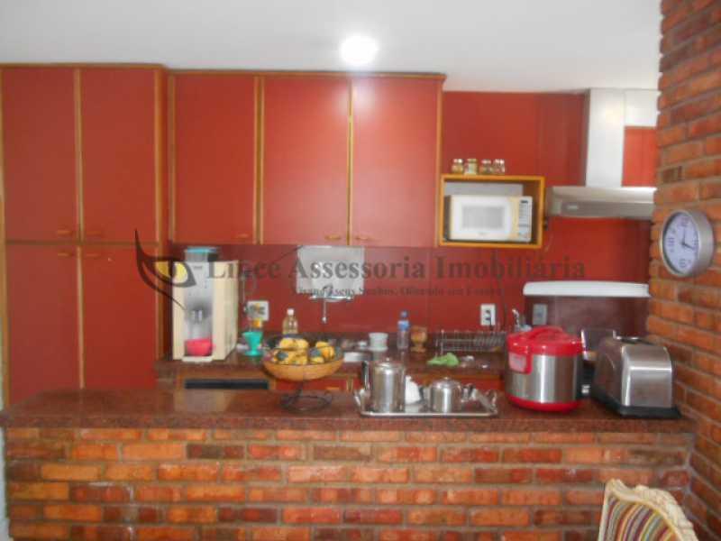 26 - Cobertura 3 quartos à venda Tijuca, Norte,Rio de Janeiro - R$ 860.000 - TACO30140 - 26