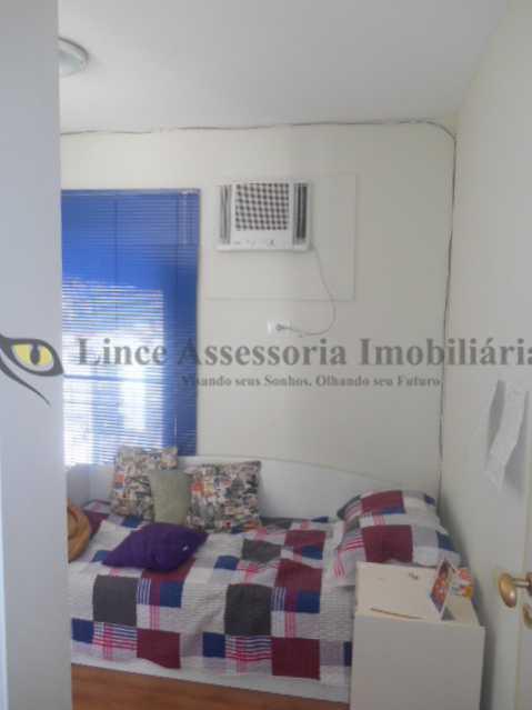 27 - Cobertura 3 quartos à venda Tijuca, Norte,Rio de Janeiro - R$ 860.000 - TACO30140 - 27