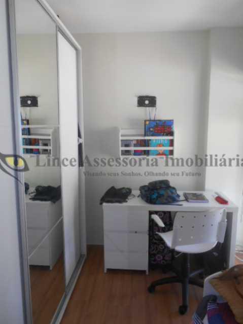 28 - Cobertura 3 quartos à venda Tijuca, Norte,Rio de Janeiro - R$ 860.000 - TACO30140 - 28