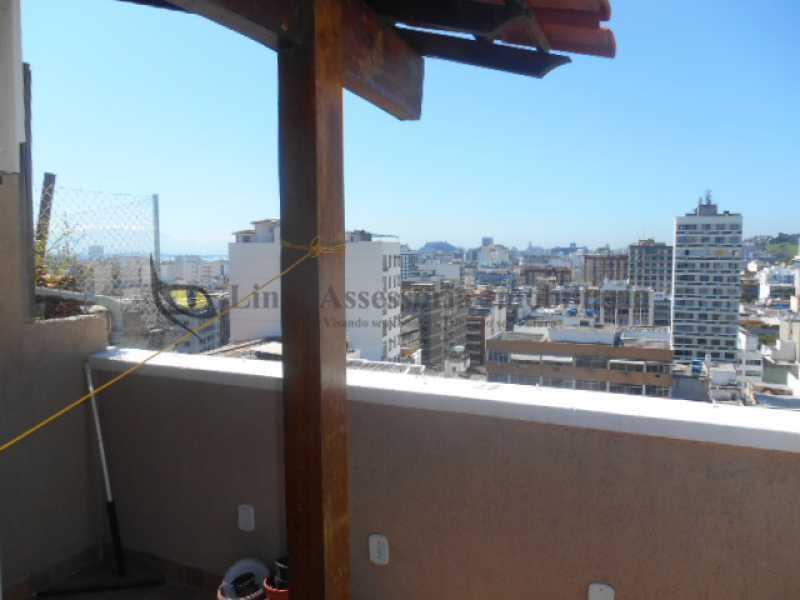 29 - Cobertura 3 quartos à venda Tijuca, Norte,Rio de Janeiro - R$ 860.000 - TACO30140 - 29