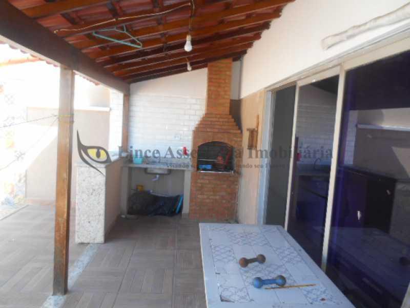 30 - Cobertura 3 quartos à venda Tijuca, Norte,Rio de Janeiro - R$ 860.000 - TACO30140 - 30