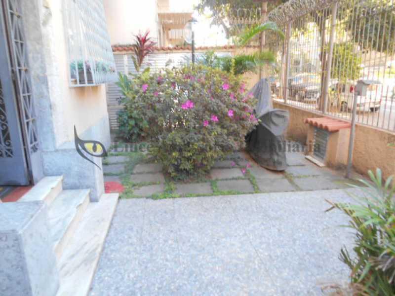 01 - Apartamento 2 quartos à venda Rio Comprido, Norte,Rio de Janeiro - R$ 285.000 - TAAP22207 - 1