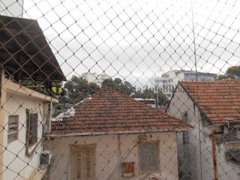 02 - Apartamento 2 quartos à venda Rio Comprido, Norte,Rio de Janeiro - R$ 285.000 - TAAP22207 - 3