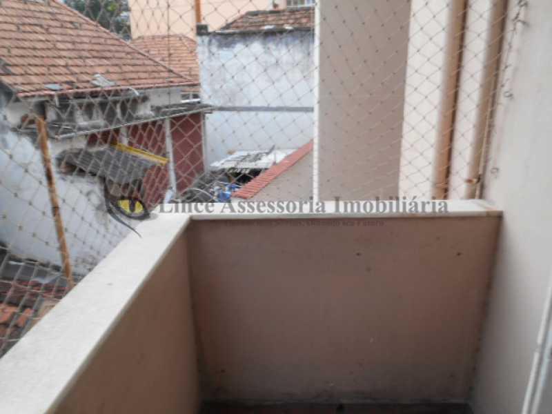 17 - Apartamento 2 quartos à venda Rio Comprido, Norte,Rio de Janeiro - R$ 285.000 - TAAP22207 - 18