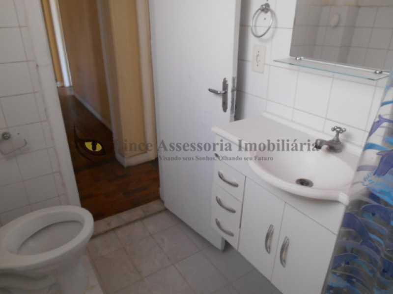 21 - Apartamento 2 quartos à venda Rio Comprido, Norte,Rio de Janeiro - R$ 285.000 - TAAP22207 - 22
