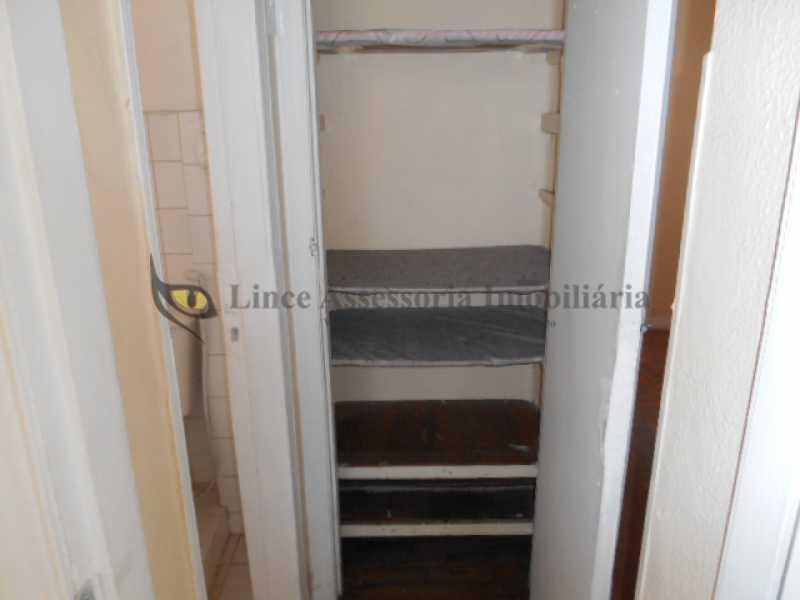 22 - Apartamento 2 quartos à venda Rio Comprido, Norte,Rio de Janeiro - R$ 285.000 - TAAP22207 - 23