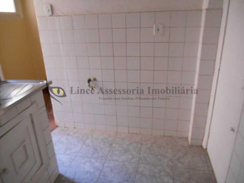 23 - Apartamento 2 quartos à venda Rio Comprido, Norte,Rio de Janeiro - R$ 285.000 - TAAP22207 - 24