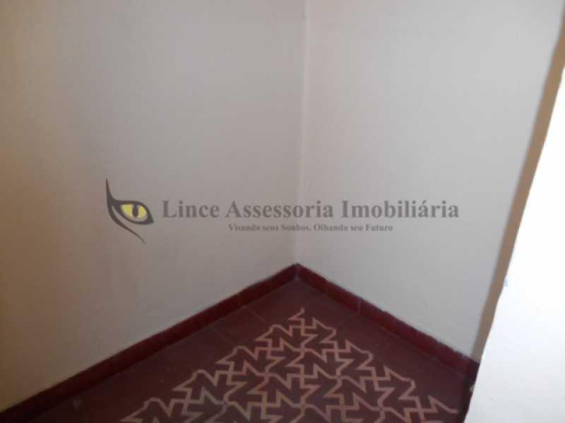 25 - Apartamento 2 quartos à venda Rio Comprido, Norte,Rio de Janeiro - R$ 285.000 - TAAP22207 - 26