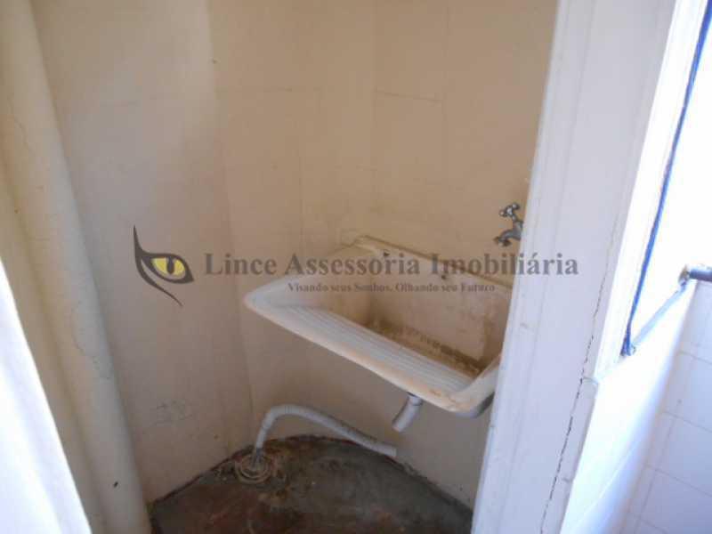 27 - Apartamento 2 quartos à venda Rio Comprido, Norte,Rio de Janeiro - R$ 285.000 - TAAP22207 - 28
