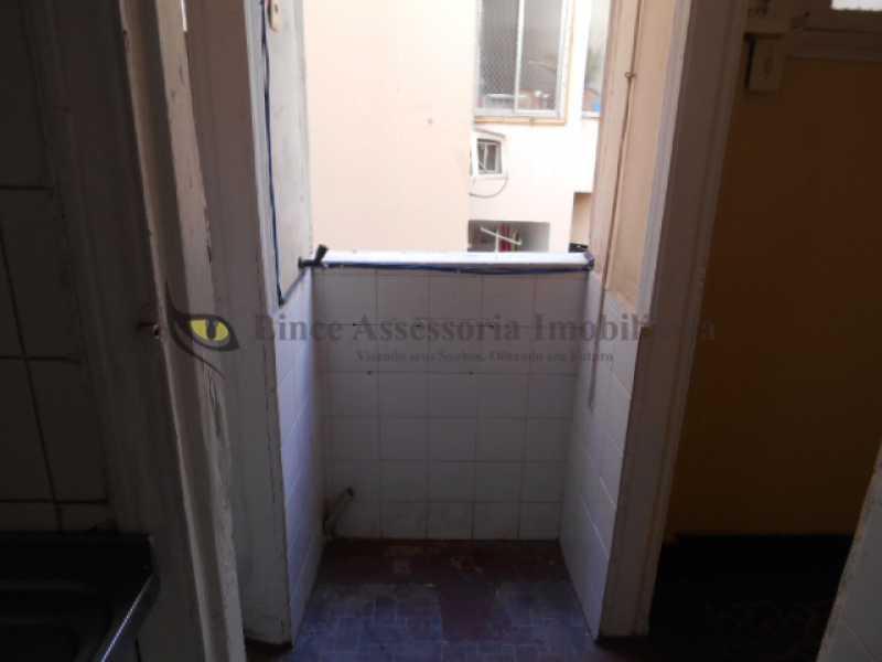 28 - Apartamento 2 quartos à venda Rio Comprido, Norte,Rio de Janeiro - R$ 285.000 - TAAP22207 - 29