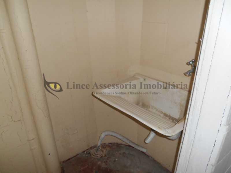 29 - Apartamento 2 quartos à venda Rio Comprido, Norte,Rio de Janeiro - R$ 285.000 - TAAP22207 - 30