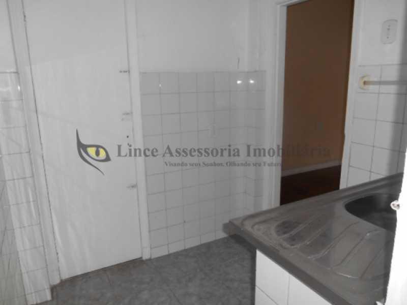 30 - Apartamento 2 quartos à venda Rio Comprido, Norte,Rio de Janeiro - R$ 285.000 - TAAP22207 - 31