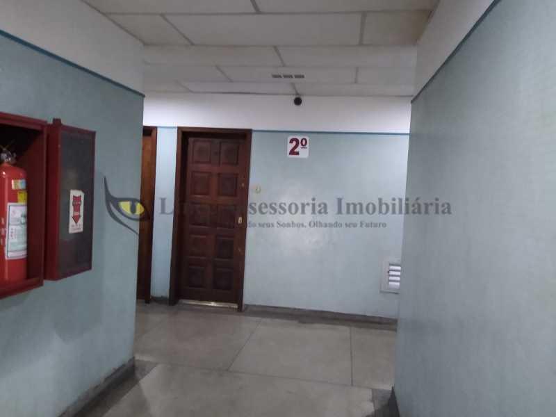 correor 3 - Apartamento 1 quarto à venda Centro,RJ - R$ 160.000 - TAAP10435 - 15