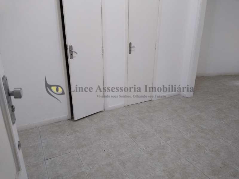 sala 3 - Apartamento 1 quarto à venda Centro,RJ - R$ 160.000 - TAAP10435 - 4