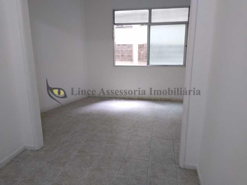 sala 1 - Apartamento 1 quarto à venda Centro,RJ - R$ 160.000 - TAAP10435 - 1