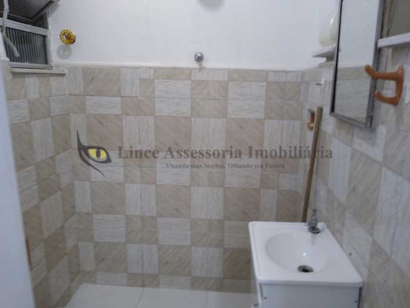 bh social 3 - Apartamento 1 quarto à venda Centro,RJ - R$ 160.000 - TAAP10435 - 12