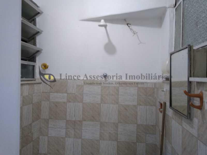 bh social 1 - Apartamento 1 quarto à venda Centro,RJ - R$ 160.000 - TAAP10435 - 10
