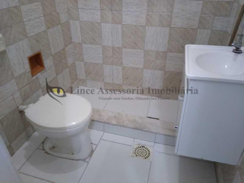bh social 2 - Apartamento 1 quarto à venda Centro,RJ - R$ 160.000 - TAAP10435 - 11