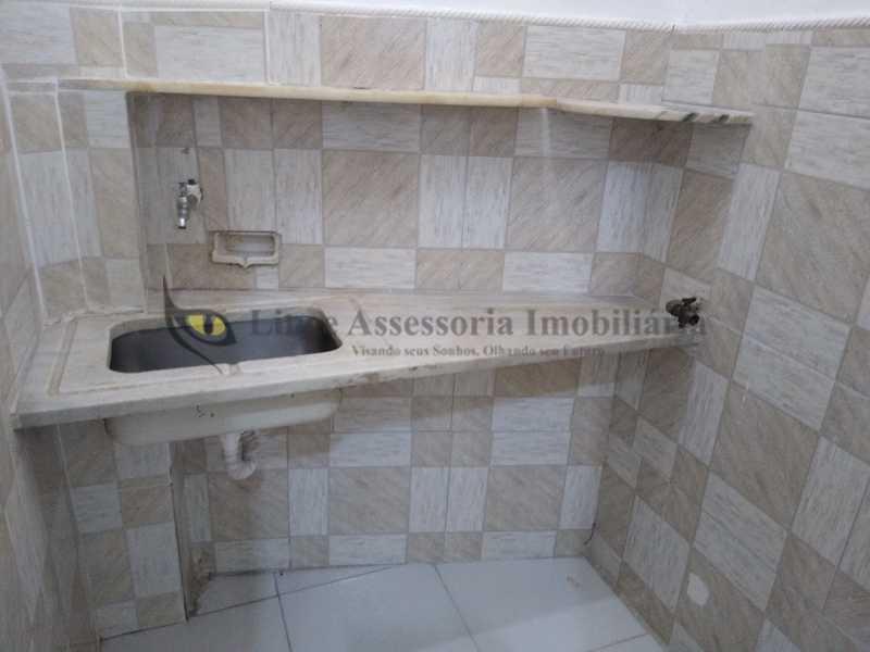 cozinha1 - Apartamento 1 quarto à venda Centro,RJ - R$ 160.000 - TAAP10435 - 9