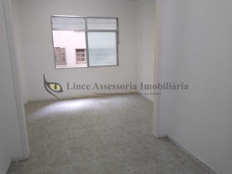 quarto 2 - Apartamento 1 quarto à venda Centro,RJ - R$ 160.000 - TAAP10435 - 6