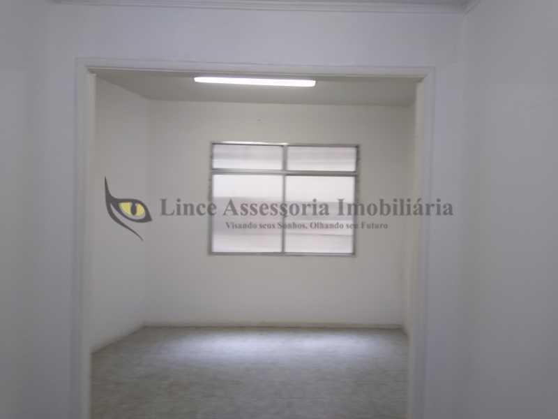 quarto 1 - Apartamento 1 quarto à venda Centro,RJ - R$ 160.000 - TAAP10435 - 5