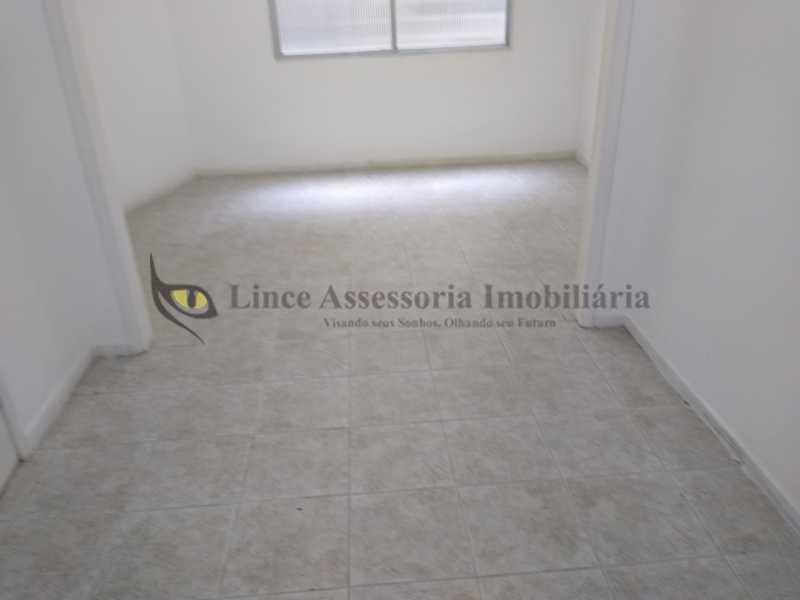 sala 2 - Apartamento 1 quarto à venda Centro,RJ - R$ 160.000 - TAAP10435 - 3