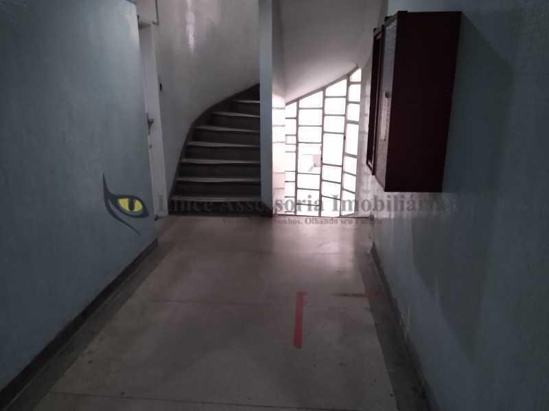 corredor 2 - Apartamento 1 quarto à venda Centro,RJ - R$ 160.000 - TAAP10435 - 14