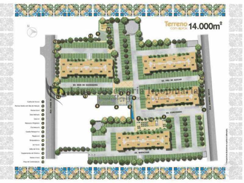 foto 3 - Apartamento 2 quartos à venda Vasco da Gama, Rio de Janeiro - R$ 259.000 - TAAP22208 - 16