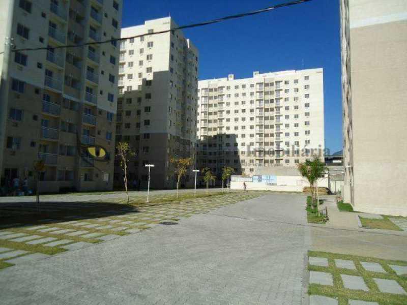 play 1 - Apartamento 2 quartos à venda Vasco da Gama, Rio de Janeiro - R$ 259.000 - TAAP22208 - 12