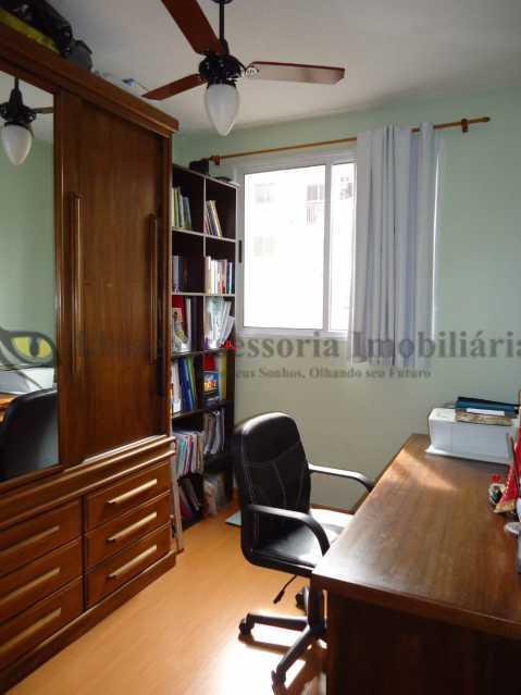 quarto 2 - Apartamento 2 quartos à venda Vasco da Gama, Rio de Janeiro - R$ 259.000 - TAAP22208 - 9