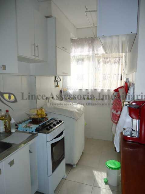 cozinha 2 - Apartamento 2 quartos à venda Vasco da Gama, Rio de Janeiro - R$ 259.000 - TAAP22208 - 11