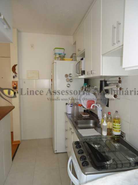 cozinha 1 - Apartamento 2 quartos à venda Vasco da Gama, Rio de Janeiro - R$ 259.000 - TAAP22208 - 10
