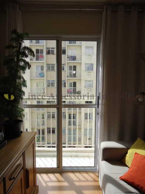 sala 4 - Apartamento 2 quartos à venda Vasco da Gama, Rio de Janeiro - R$ 259.000 - TAAP22208 - 5