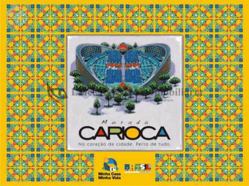 foto 1 - Apartamento 2 quartos à venda Vasco da Gama, Rio de Janeiro - R$ 259.000 - TAAP22208 - 14
