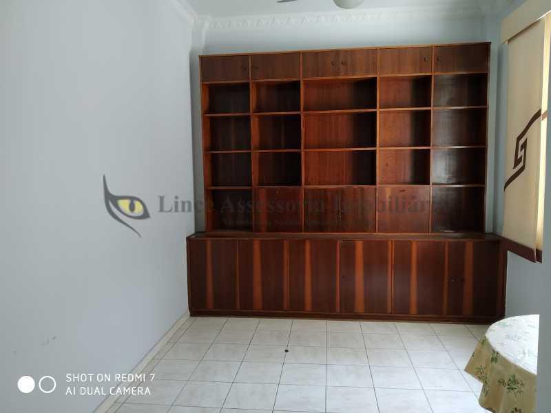 Sala - Apartamento Vila Isabel, Norte,Rio de Janeiro, RJ À Venda, 1 Quarto, 45m² - TAAP10437 - 1