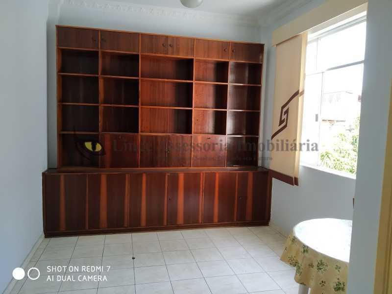 Sala - Apartamento Vila Isabel, Norte,Rio de Janeiro, RJ À Venda, 1 Quarto, 45m² - TAAP10437 - 3