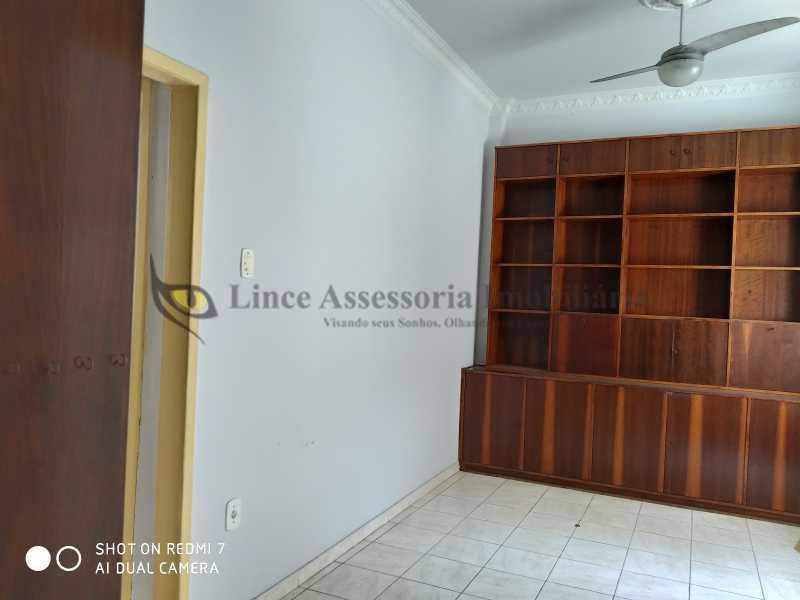 Sala - Apartamento Vila Isabel, Norte,Rio de Janeiro, RJ À Venda, 1 Quarto, 45m² - TAAP10437 - 5