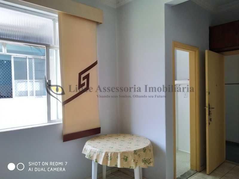 Sala - Apartamento Vila Isabel, Norte,Rio de Janeiro, RJ À Venda, 1 Quarto, 45m² - TAAP10437 - 10