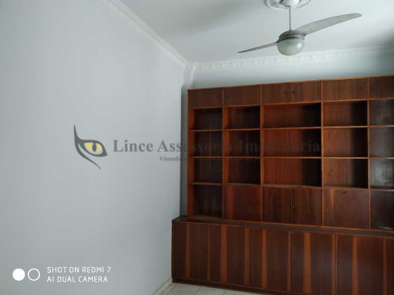 Sala - Apartamento Vila Isabel, Norte,Rio de Janeiro, RJ À Venda, 1 Quarto, 45m² - TAAP10437 - 11