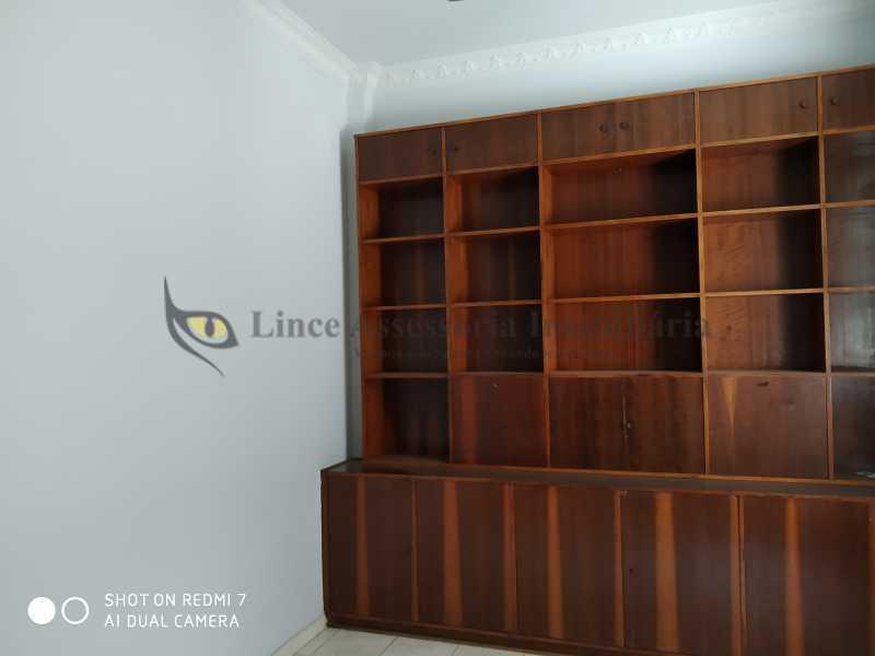 Sala - Apartamento Vila Isabel, Norte,Rio de Janeiro, RJ À Venda, 1 Quarto, 45m² - TAAP10437 - 12