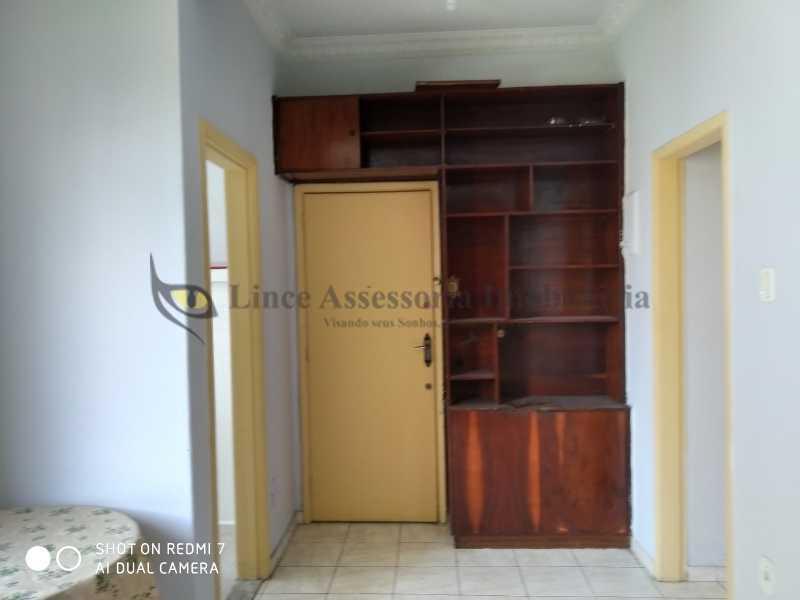 Sala - Apartamento Vila Isabel, Norte,Rio de Janeiro, RJ À Venda, 1 Quarto, 45m² - TAAP10437 - 13
