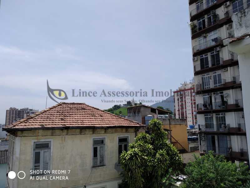 Vista - Apartamento Vila Isabel, Norte,Rio de Janeiro, RJ À Venda, 1 Quarto, 45m² - TAAP10437 - 14