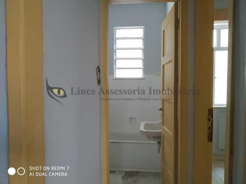 Circulação - Apartamento Vila Isabel, Norte,Rio de Janeiro, RJ À Venda, 1 Quarto, 45m² - TAAP10437 - 15
