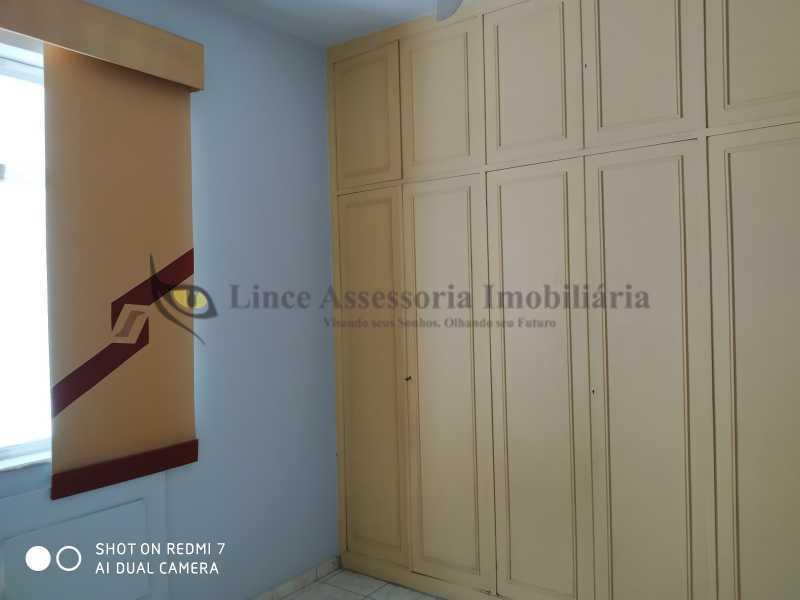 Quarto - Apartamento Vila Isabel, Norte,Rio de Janeiro, RJ À Venda, 1 Quarto, 45m² - TAAP10437 - 17
