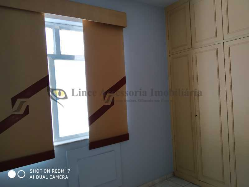 Quarto - Apartamento Vila Isabel, Norte,Rio de Janeiro, RJ À Venda, 1 Quarto, 45m² - TAAP10437 - 18