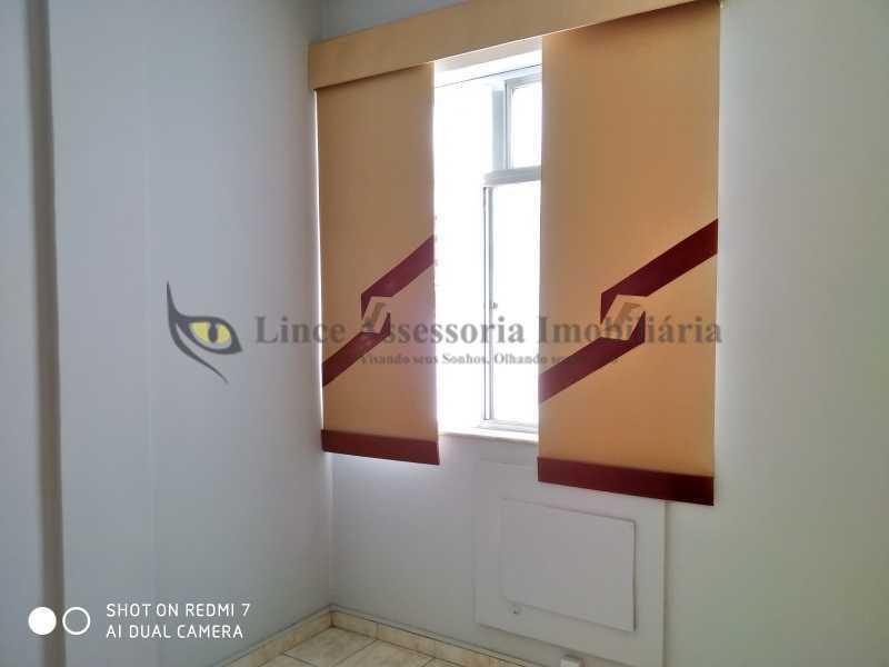 Quarto - Apartamento Vila Isabel, Norte,Rio de Janeiro, RJ À Venda, 1 Quarto, 45m² - TAAP10437 - 19